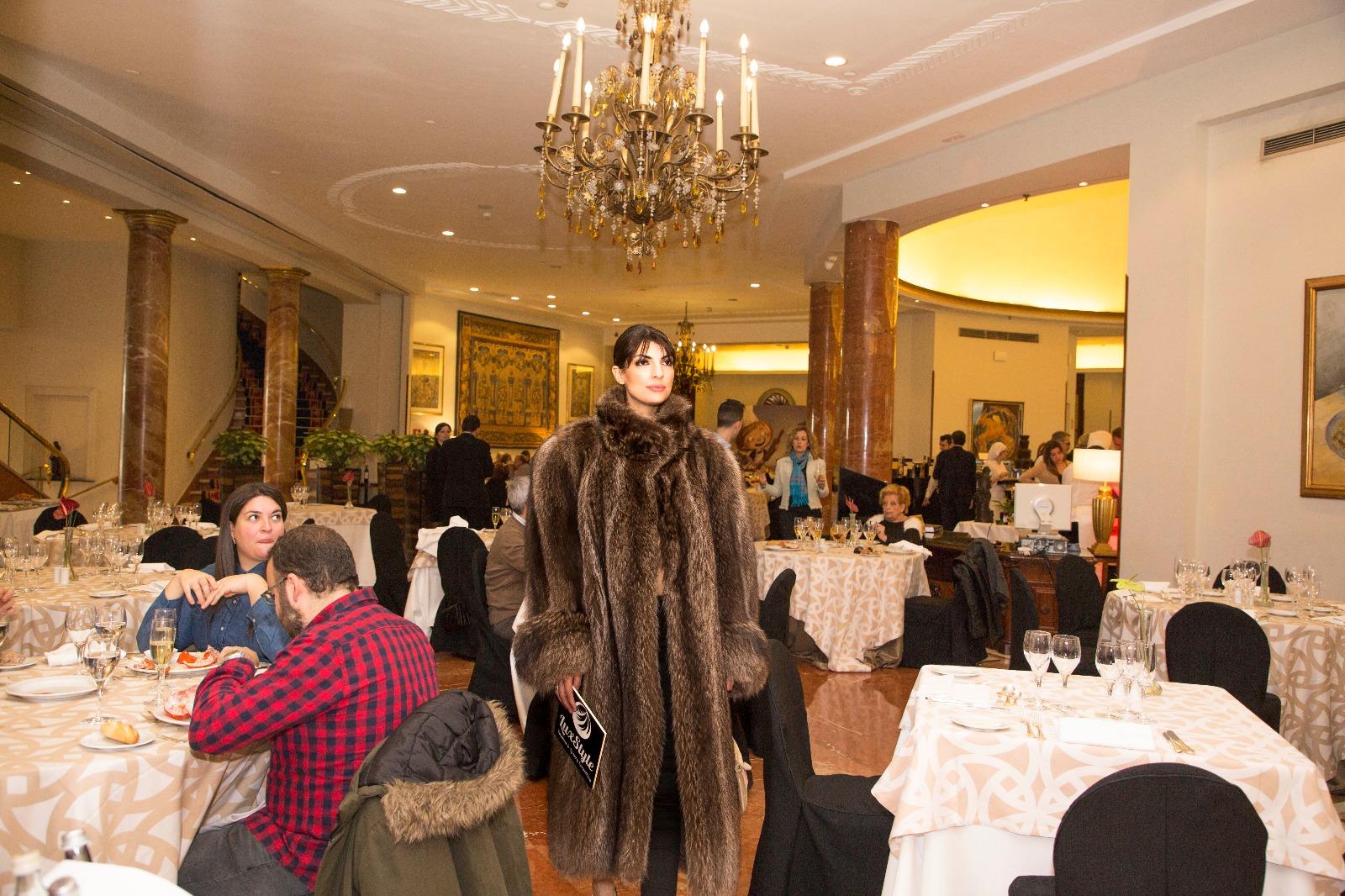 """El Brunch de """"Moda"""" se lleva de la mano de LuxStyle Consulting"""