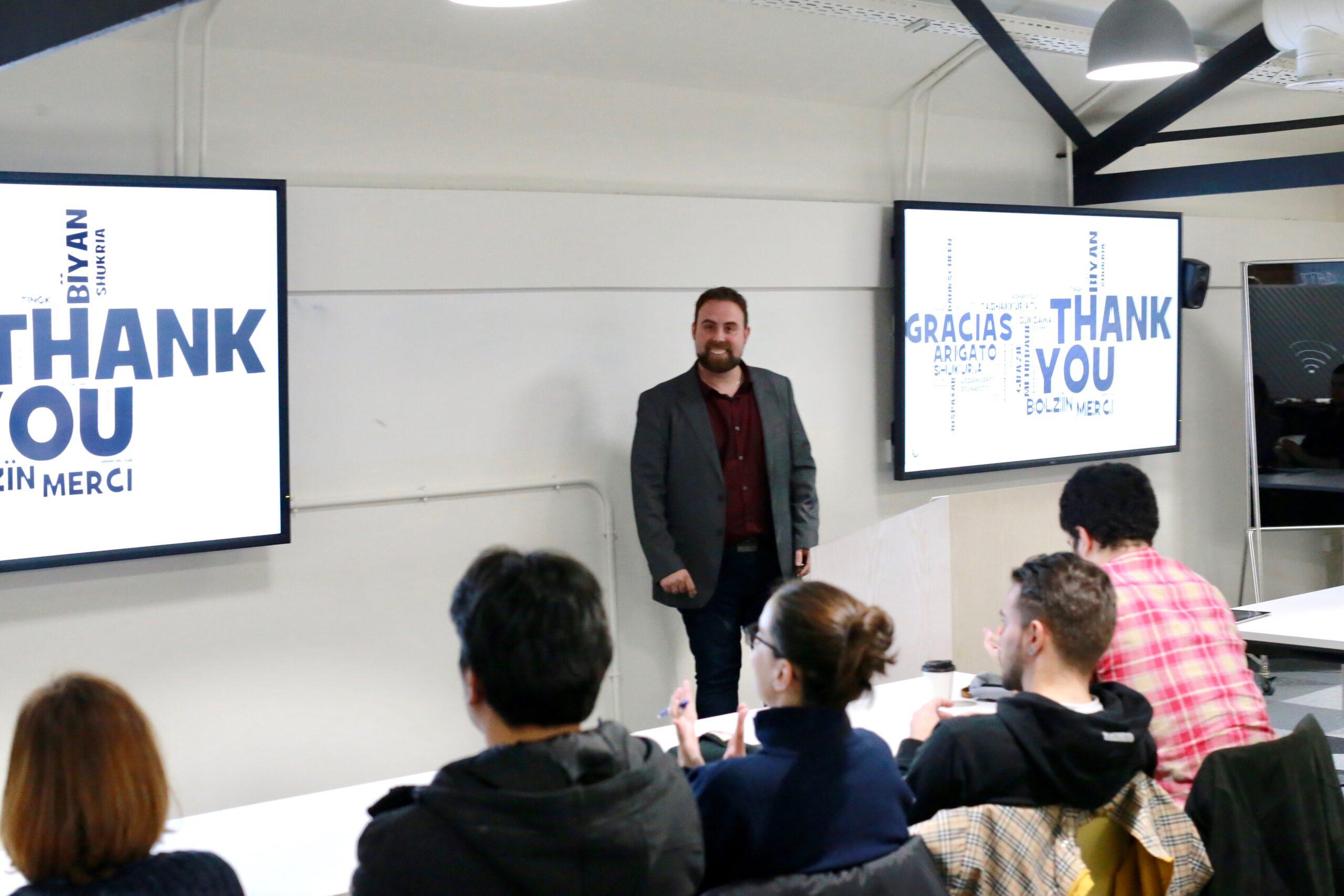 La importancia de crear una buena presentación